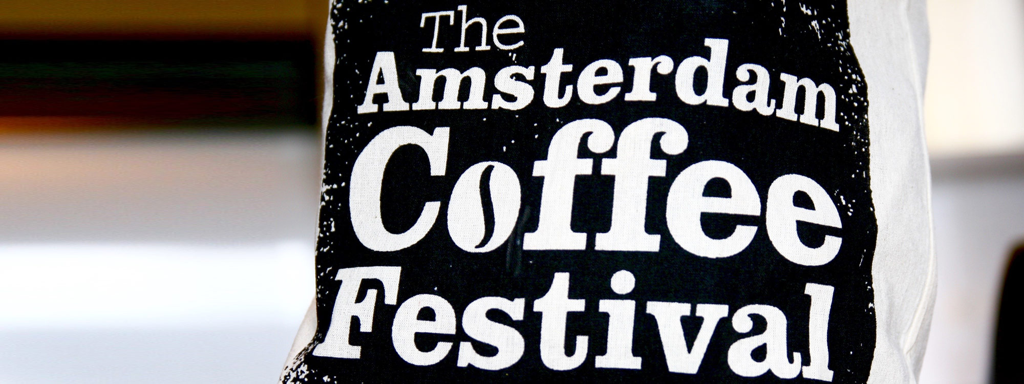 The Amsterdam Coffee Festival 2015