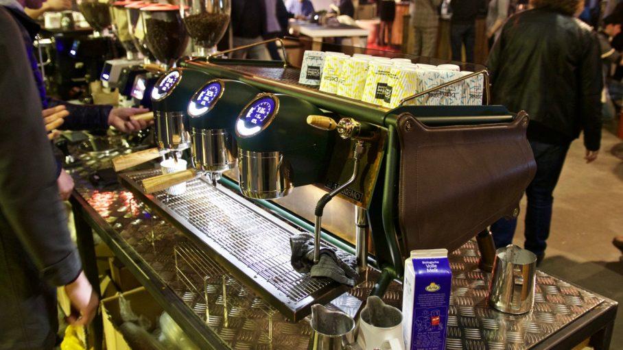 San Remo Cafe Racer