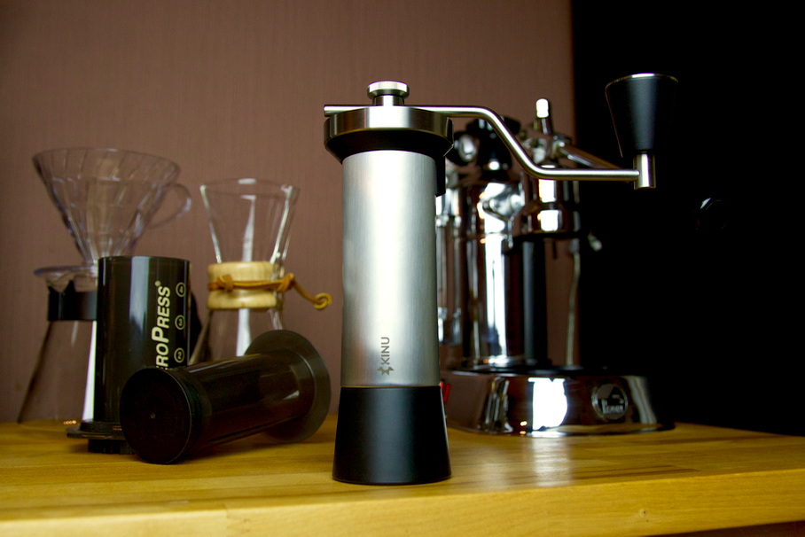 Kinu M47 Review - exceptional for espresso, great for everything else